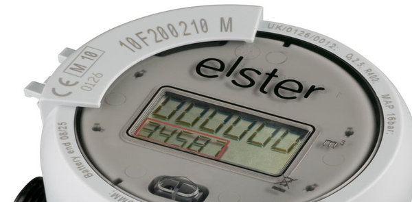 Elster meters for Mississippi utility