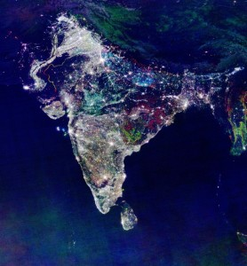 India largest smart grid opportunity in world