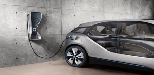 EV car charging and impact on US grid