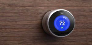 Smart thermostats double in Europe and US
