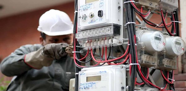 USAID Pakistan utility AMR system
