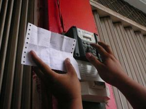 ZESA pre-paid-meters replace with smart