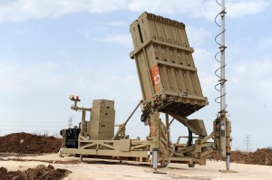 Iron Dome adapted for smart grid application