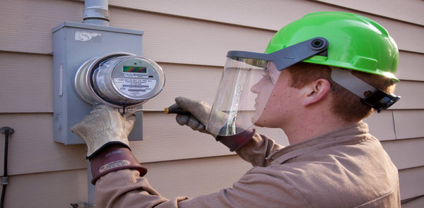 NV Energy switches smart meter supplier