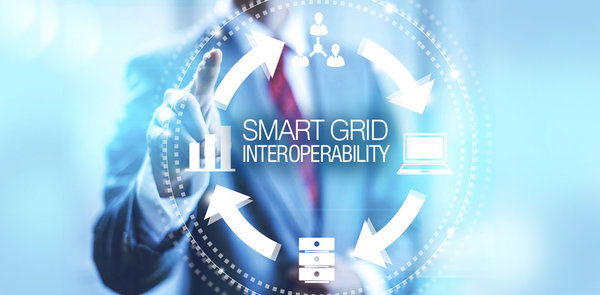 Smart Grid Interoperability Panel new personnel