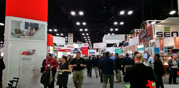 DistribuTech product launches 2015