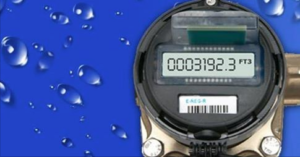 California water utility introduces free smart meter programme