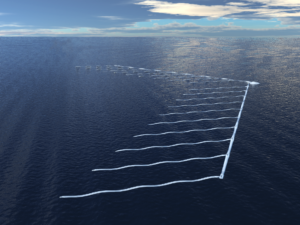 Engerati Wave energy and harnessing the power of the sea