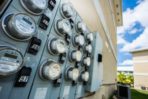 Grand Cayman installs 27k smart meters for ToU