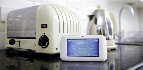 smart meters rollout