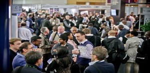 African Utility Week conference smart grid session