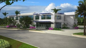 Cayman Technology Centre to install microgrid