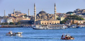 Istanbul smart grid event 2015