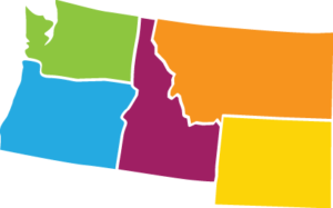 The Pacific Northwest Smart Grid Demonstration project is the largest of 16 funded by the US DoE. The demonstration covers US states of - Idaho, Montana, Oregon, Washington, and Wyoming