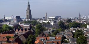 In the Netherlands, Groningen is the fourth city, after Amsterdam, The Hague and Tilburg to sign a MoU with Shenzen-based Huawei to develop smart cities