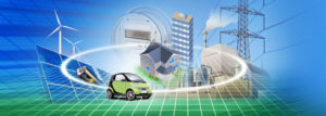 smart grid technology predictions until 2018