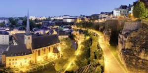 Sigfox's network provides connectivity to 30 percent of the population of the Grand Duchy of Luxembourg with nationwide coverage expected to be complete by the end of 2015