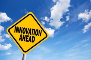 Innovation Looks To The Future