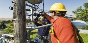 Pacific Northwest Smart grid demonstration - review of technology