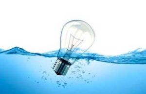 smart grid - power and water