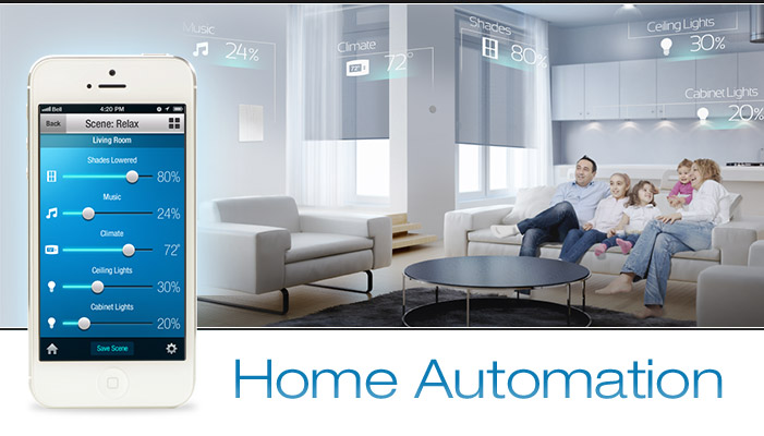 Consumers Globally Switching On To Home Automation