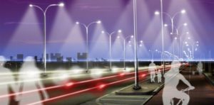 Countries globally are forecast to invest US$53.7bn in LED street lighting between 2015 and 2025 – this according to a report published by ResearchandMarkets