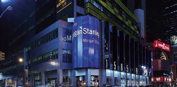 According to the Continental Automated Building Association, the Morgan Stanley building in New York has used smart lighting systems to save US$1.28m on energy