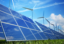 distributed energy solutions