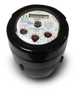 Southern Water has installed 450,000 smart water meters in its service territory saving an estimated 27 million litres of treated water a day