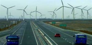 renewable enrgy in China