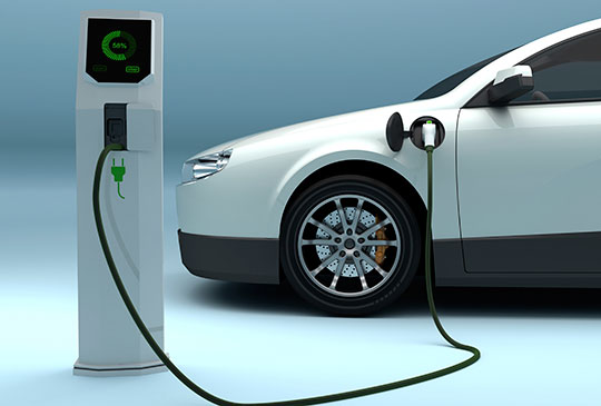 Us Utility Duke Energy Florida Is Installing Some 530 Ev Charging Stations To Promote The Clean Transportation Industry