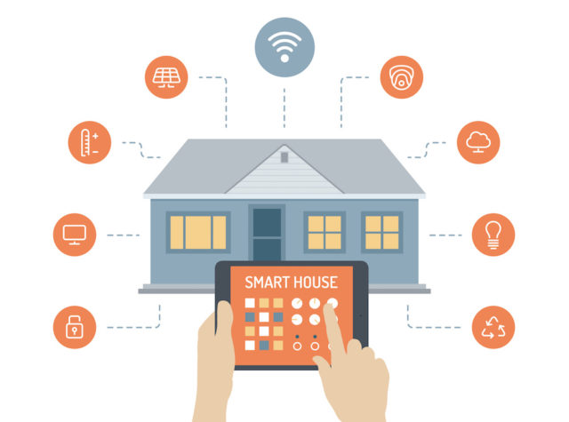 smart devices; smart home