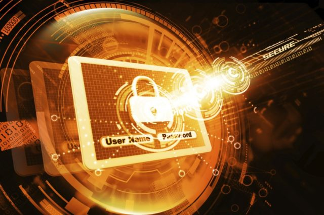 Cybersecurity; security services