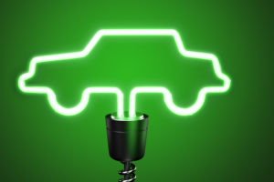 EV adoption and carbon emission