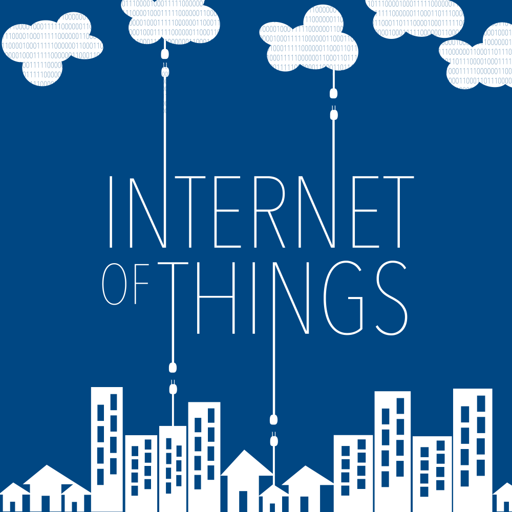 Iot helps utilities deliver advisory and managed services for Internet house
