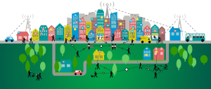 smart cities David Socha blog