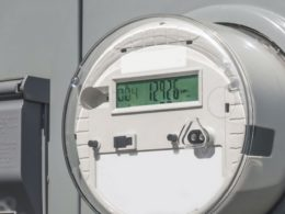 Automated Meter Reading