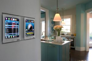 Connected home smart meters