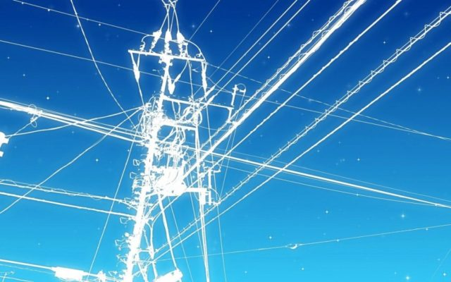 smart grid technology