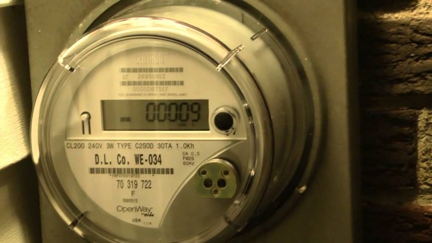 Itron Electric Meters : Itron firm wins smart prepayment deal in indonesia