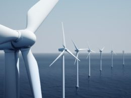 wind energy industry