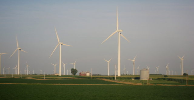 E.ON clean energy in illinois