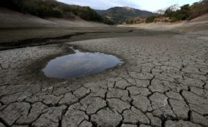 California drought-smart water meters in California