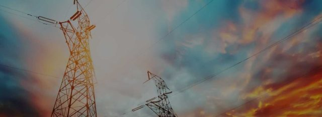 Pacific Power smart grid infrastructure