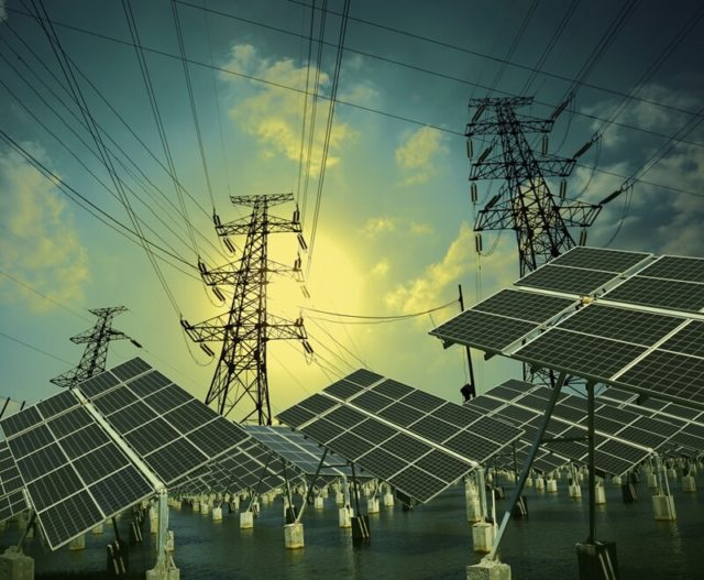 distributed energy resources management; energy council