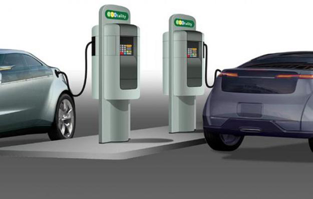 Enel increases EV charging stations for highway users