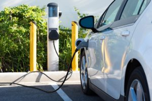 EVs charging and adoption