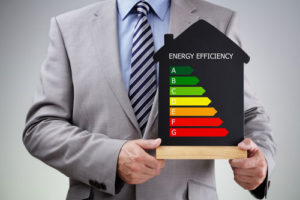 building energy efficiency
