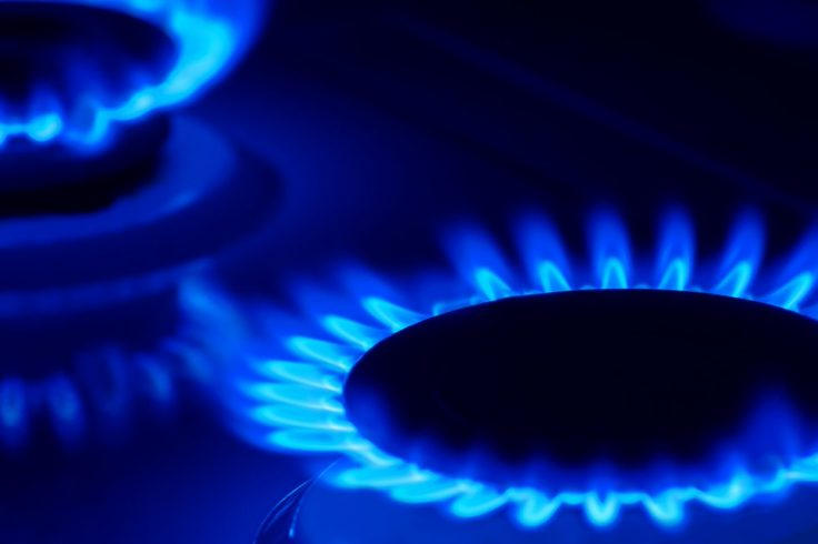 gas distribution tender
