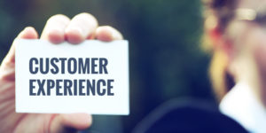 utility customer experience